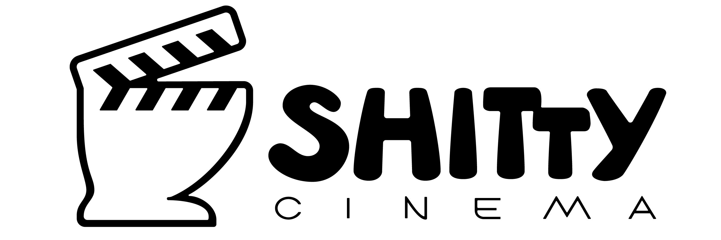 Logo for Shitty Cinema